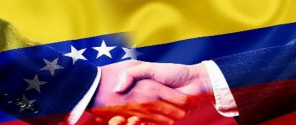 Movimiento social colombiano genera propuestas para una nueva frontera  colombo-venezolana de paz | Comunicación para la Integración